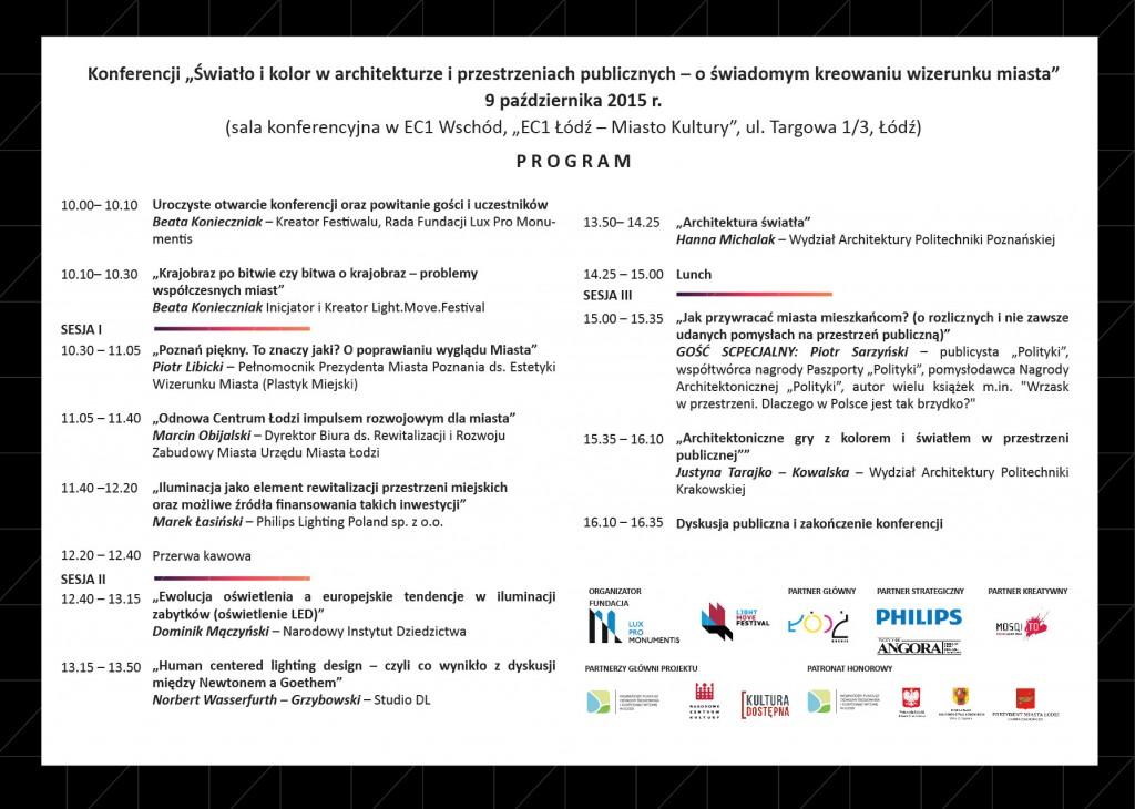 program konferencji strona-01