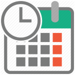 Date_and_time_clock_snack_calendar